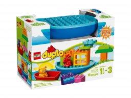 LEGO 10567 Łódka dla maluszka