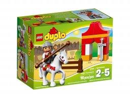 LEGO Duplo® Turniej rycerski