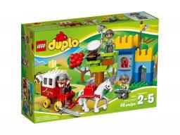 LEGO 10569 Duplo Wielki skarb