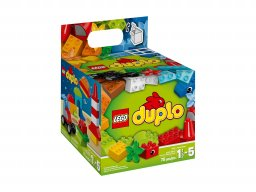 LEGO Duplo® 10575 Zestaw do kreatywnego budowania