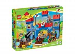 LEGO Duplo® Zamek Królewski