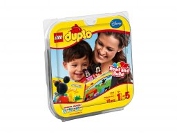LEGO Duplo® Clubhouse Cafe 10579