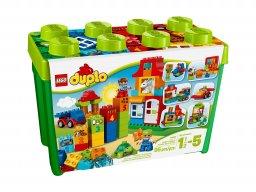 LEGO 10580 Duplo® Pudełko pełne zabawy