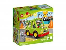 LEGO Duplo Auto wyścigowe 10589
