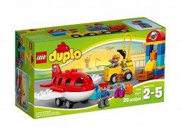 LEGO Duplo® Lotnisko 10590