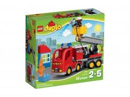 LEGO Duplo® Wóz strażacki 10592