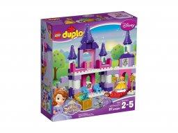 LEGO Duplo 10595 Królewski zamek
