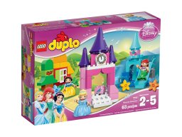 LEGO 10596 Duplo® Kolekcja Disney Princess™