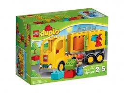 LEGO 10601 Duplo® Ciężarówka