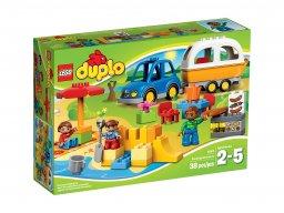 LEGO 10602 Duplo® Przygoda kempingowa
