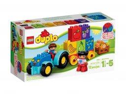 LEGO 10615 Duplo® Mój pierwszy traktor