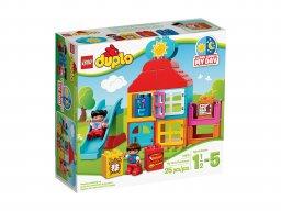 LEGO 10616 Duplo Mój pierwszy domek