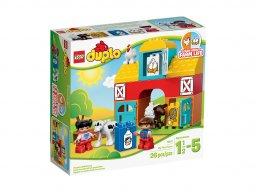 LEGO 10617 Moja pierwsza farma