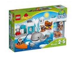 LEGO 10803 Arktyka