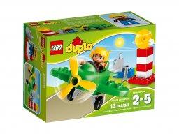LEGO Duplo® Mały samolot 10808