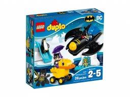 LEGO Duplo® Przygoda z Batwing 10823