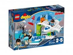 LEGO 10826 Duplo Statek kosmiczny Milesa