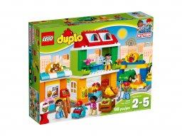 LEGO Duplo® 10836 Miasteczko
