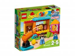 LEGO Duplo® 10839 Strzelnica
