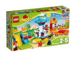 LEGO Duplo® Wesołe miasteczko 10841