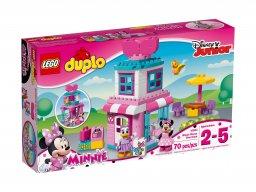 LEGO Duplo® Butik Minnie