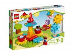 LEGO 10845 Moja pierwsza karuzela