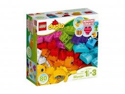 LEGO 10848 Duplo® Moje pierwsze klocki