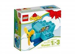 LEGO Duplo® 10849 Mój pierwszy samolot