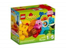 LEGO Duplo® 10853 Zestaw kreatywnego budowniczego