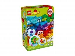 LEGO 10854 Duplo® Zestaw kreatywny