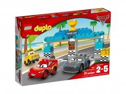 LEGO 10857 Wyścig o Złoty Tłok