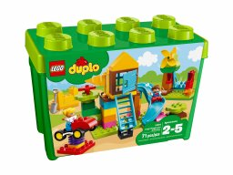 Lego Duplo® Duży plac zabaw