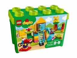 LEGO 10864 Duży plac zabaw