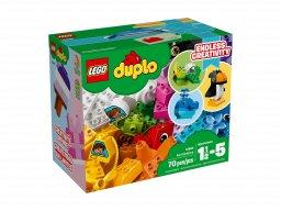 LEGO Duplo® Wyjątkowe budowle 10865