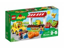 LEGO Duplo® 10867 Na targu