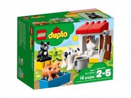 Lego Duplo® Zwierzątka hodowlane 10870
