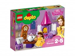 LEGO Duplo® 10877 Herbatka u Belli
