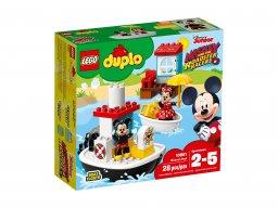 LEGO Duplo® Łódka Mikiego
