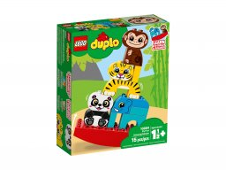 LEGO 10884 Moje pierwsze zwierzątka na równoważni