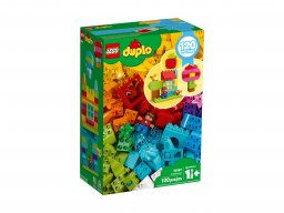 LEGO Duplo Kreatywna zabawa 10887