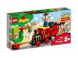 LEGO 10894 Pociąg z Toy Story