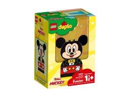 LEGO 10898 Moja pierwsza Myszka Miki