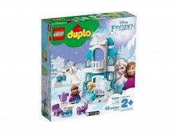 LEGO Duplo® Zamek z Krainy lodu 10899