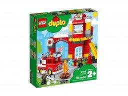 LEGO Duplo® 10903 Remiza strażacka