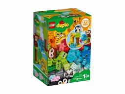 LEGO Duplo® Kreatywne zwierzątka 10934