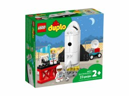LEGO 10944 Lot promem kosmicznym