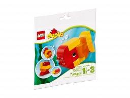Lego 30323 Duplo® Moja pierwsza rybka