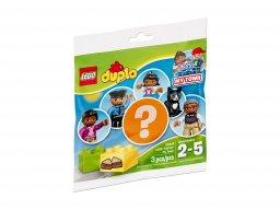 LEGO 30324 Duplo Moje miasto
