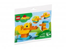 LEGO 30327 My First Duck