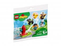 LEGO Duplo® Town Rescue 30328